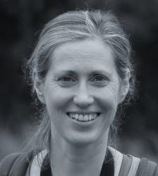 Karen Hodgson Pryce