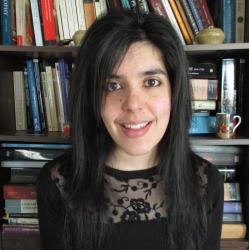 Lucy Menon