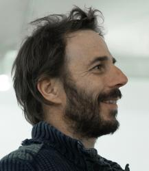 Yves Berger