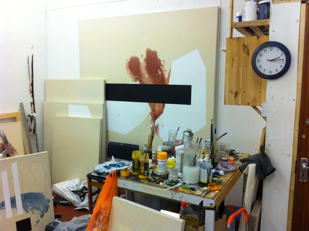 Trevor Kiernander studio 2