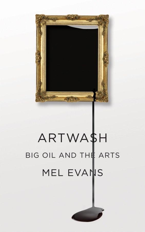 Mel Evans, Artwash