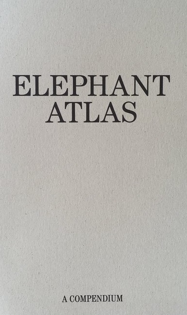 Elephant Atlas