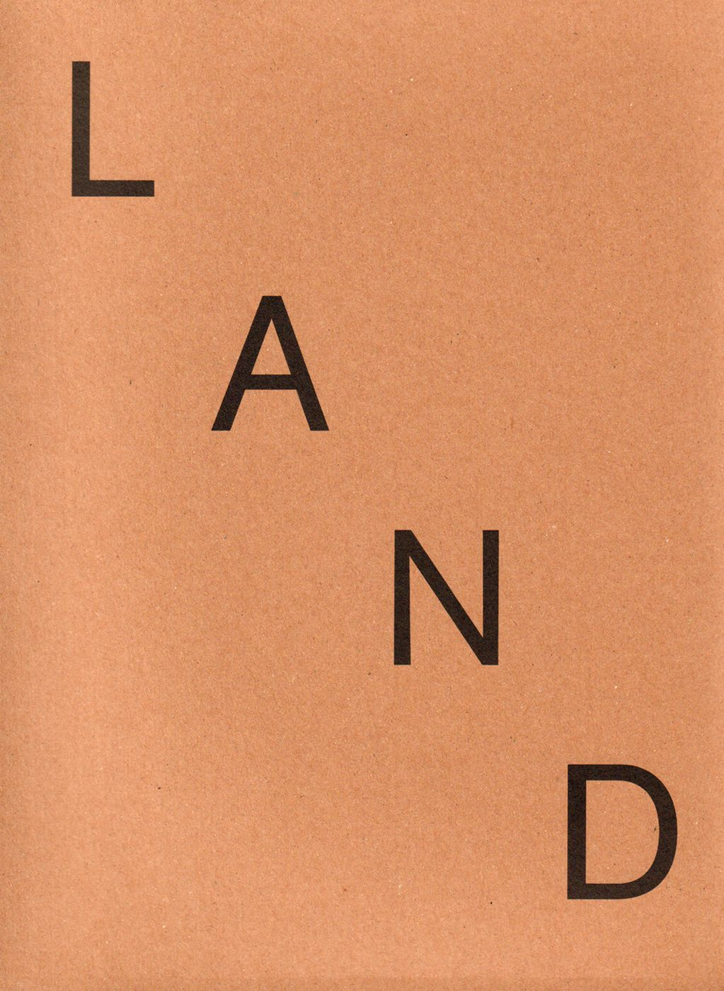 Laura Van Severen, LAND