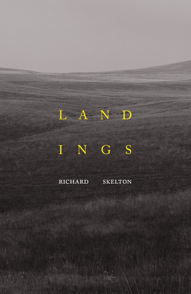 Richard Skelton Landings