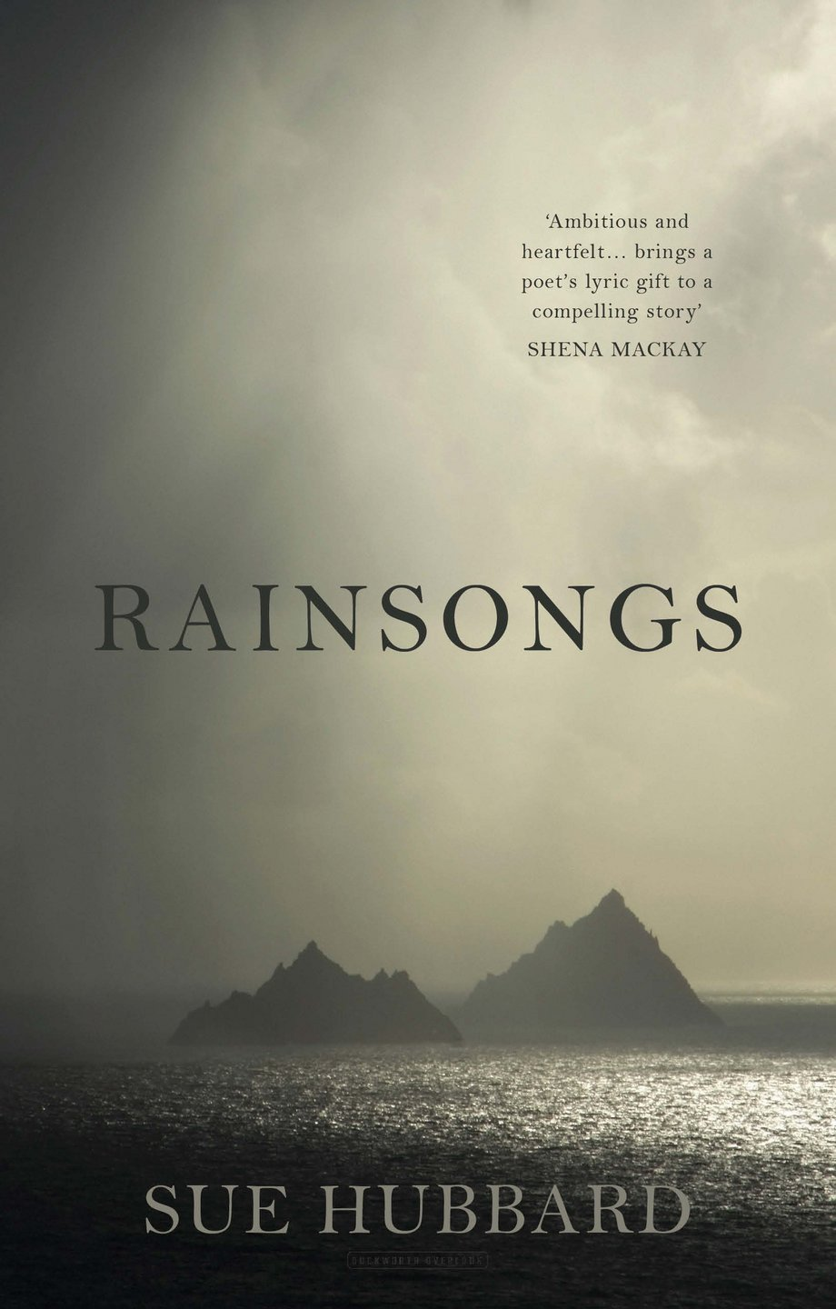 Sue Hubbard Rainsongs books