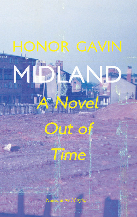 Honor Gavin, Midland - Penned in the Margins