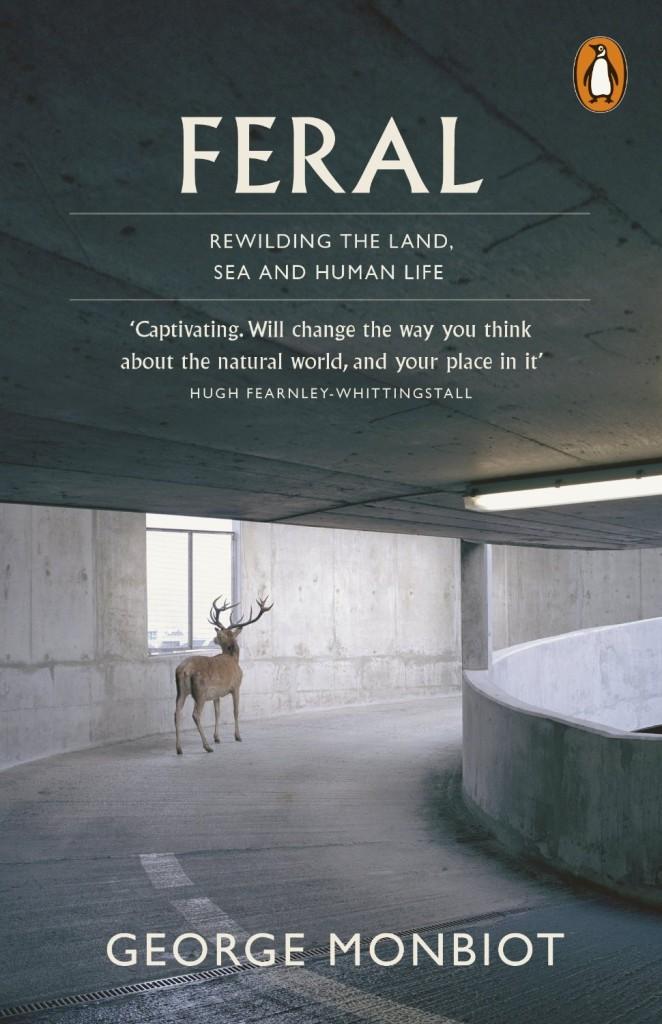 George Monbiot, Feral rewilding