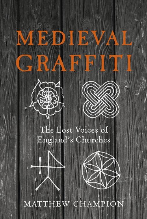 Medieval Graffiti cover