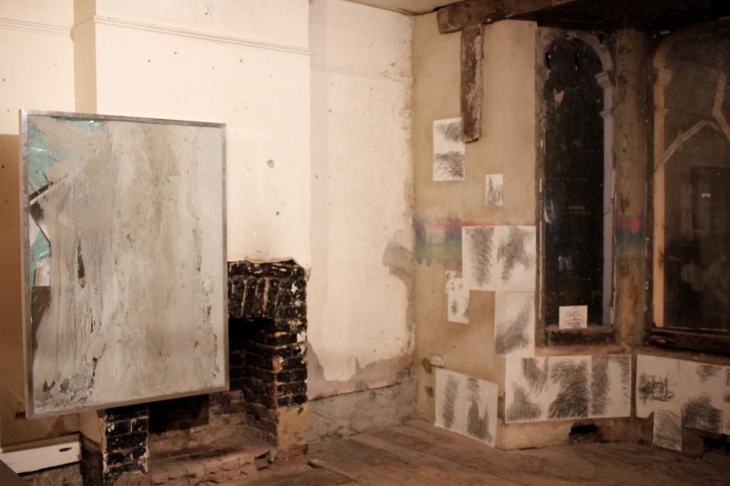 HOUSEWORK Paul Carter Dorian MacFarland
