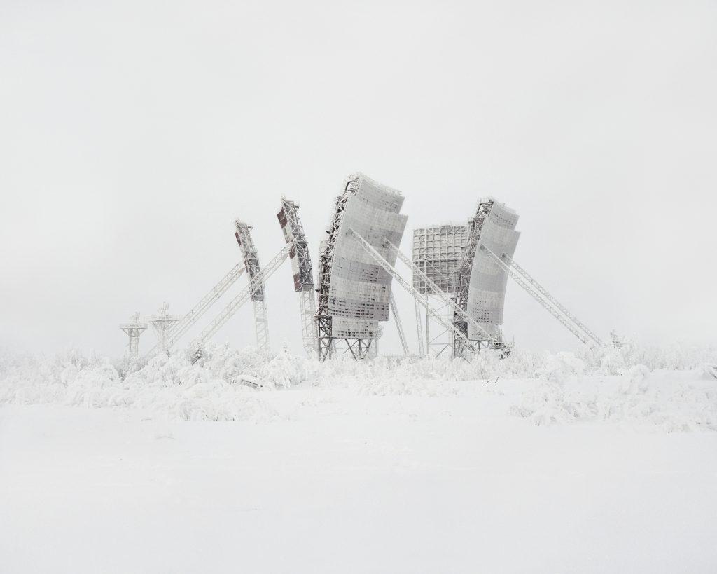 Dead Space: Danila Tkachenko, Russia, Yamalo- Nenets Autonomous Okrug, 2014. Courtesy of the artist