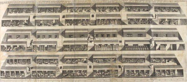 Kircher, Noah's Ark