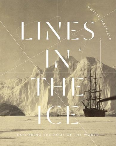 Lines in the Ice