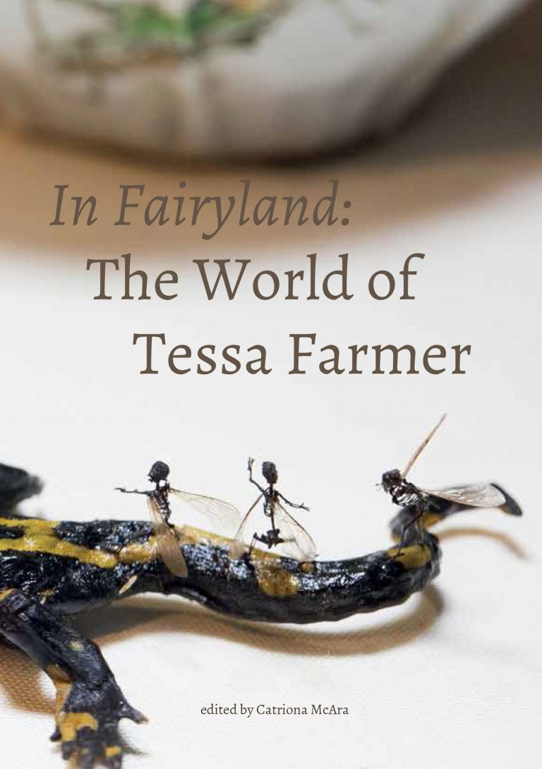 Tessa Farmer, Strange Attractor