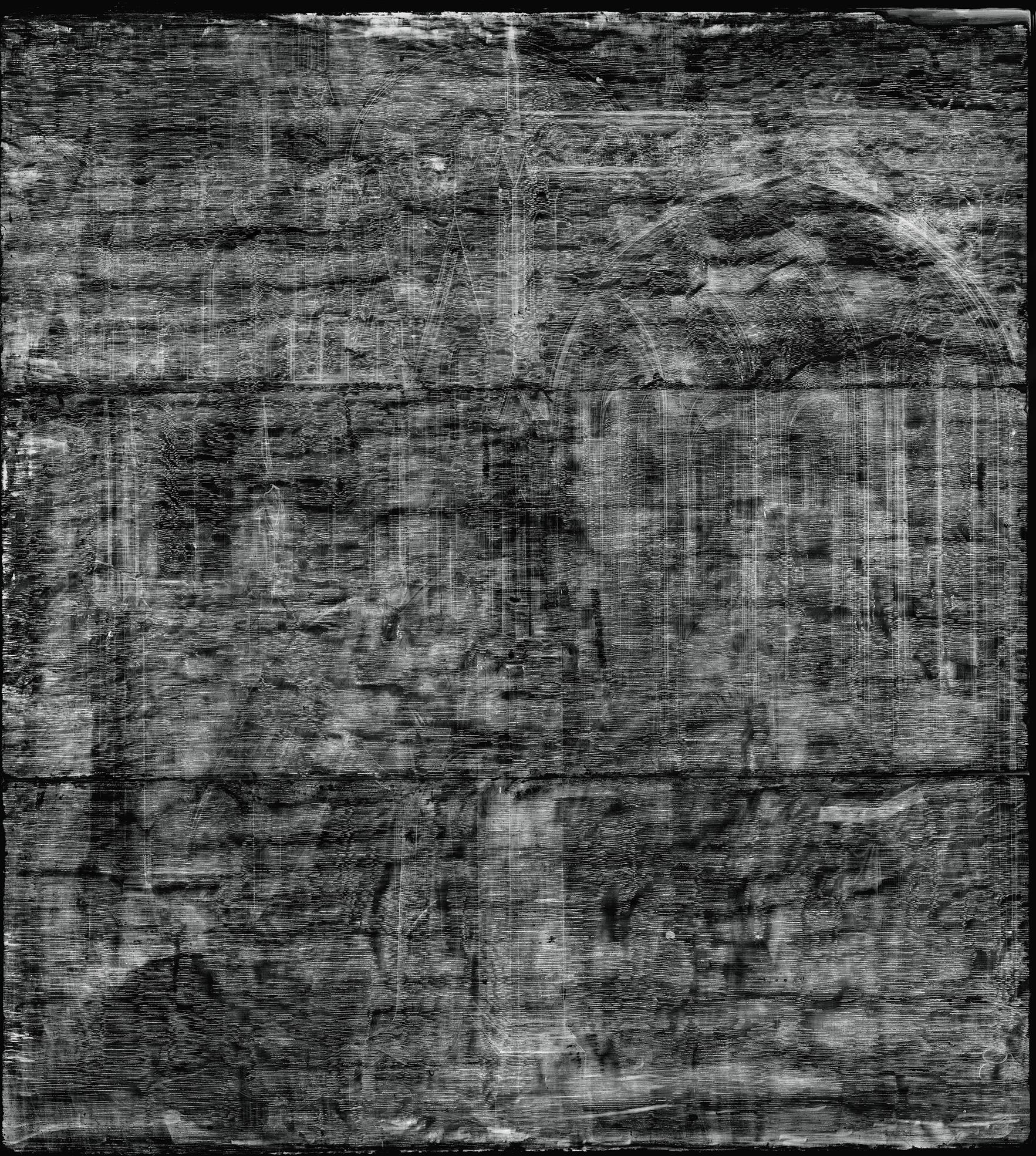 13. P01915a00xf2008 (The Annunciation), 2016 -® Museo Nacional del Prado_ Alejandro Guijarro, courtesy Tristan Hoare