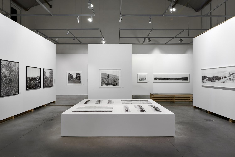 exposition au MUCEM Anne-Marie Filaire, mars 2017