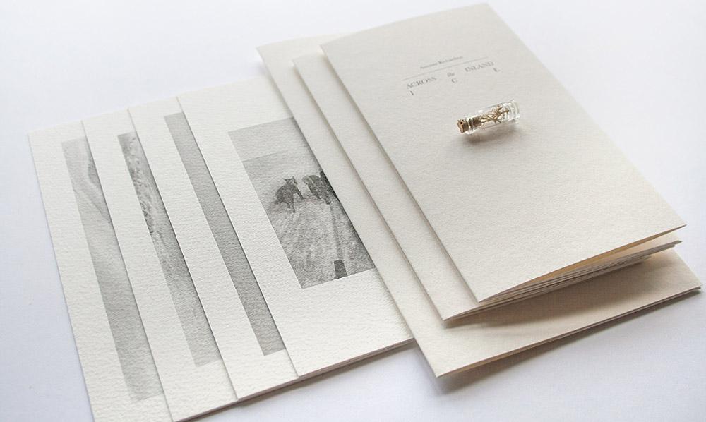 Corbel Stone Press - Heart of Winter