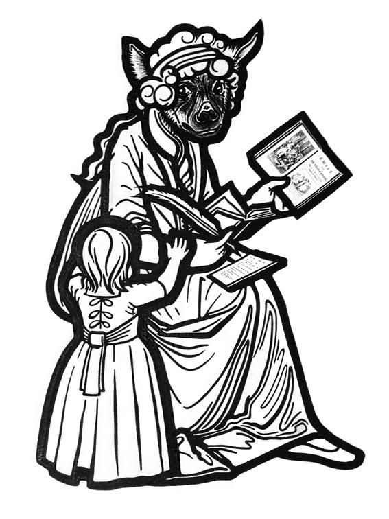 Mary Wollstonecraft 2
