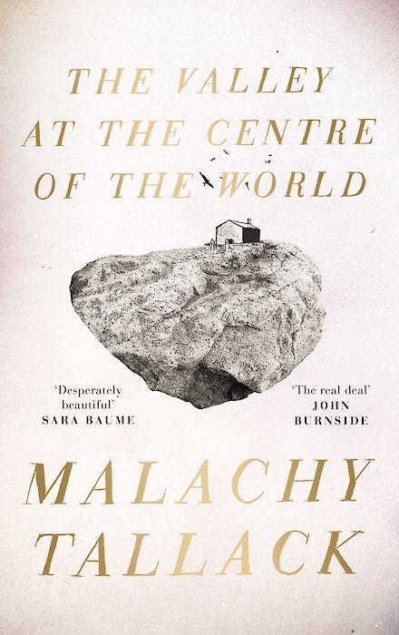 Malachy Tallack book