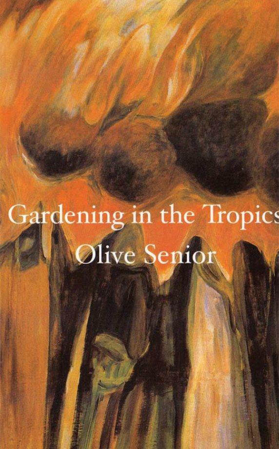 Olive Senior