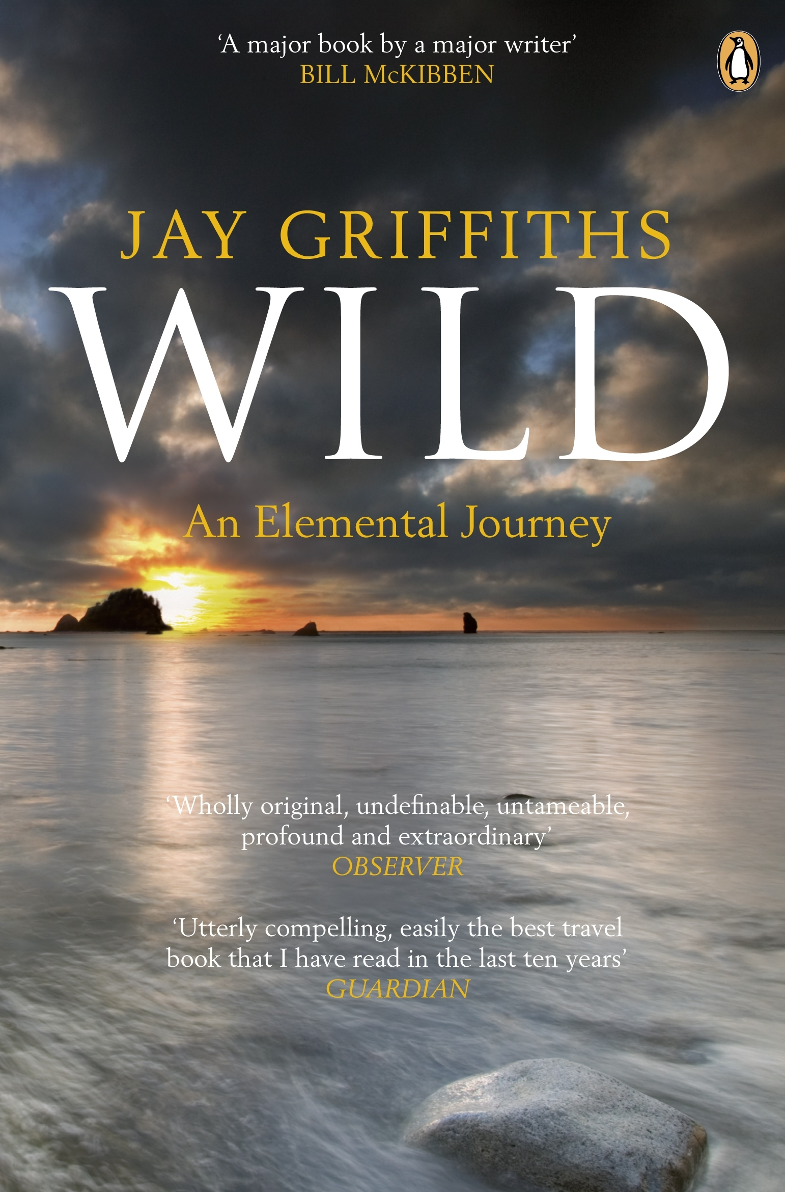 jay griffiths Wild: An Elemental Journey