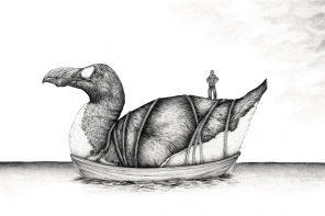 Endlings: Drawing Extinction
