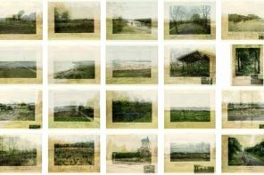 Recollecting Landscapes