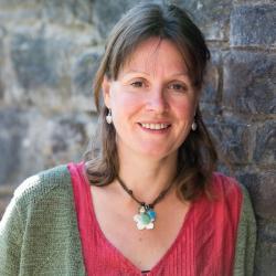Alice Entwistle