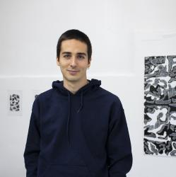Kamil Bouzoubaa-Grivel