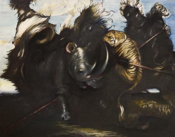 Hugo Wilson, Chroma Hunt