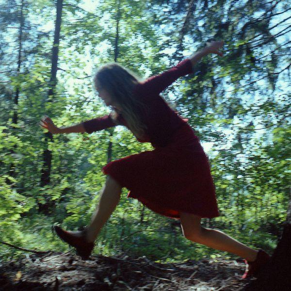 Nadege Meriau, Untitled, 2003
